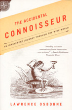The Accidental Connoisseur